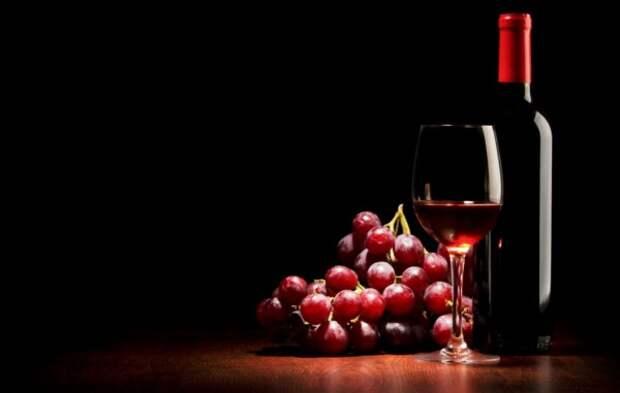Крым возглавил топ по винам