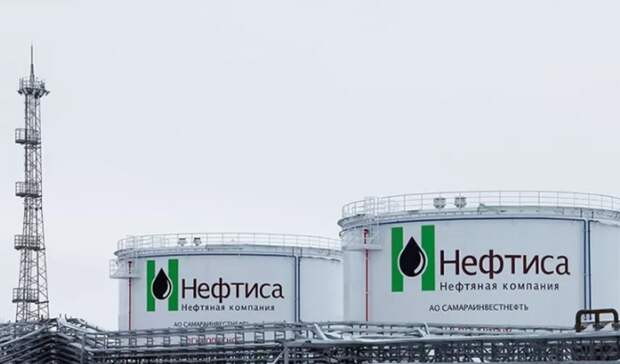 Михаил Гуцериев передал контроль над компанией «Нефтиса» Саит-Саламу Гуцериеву