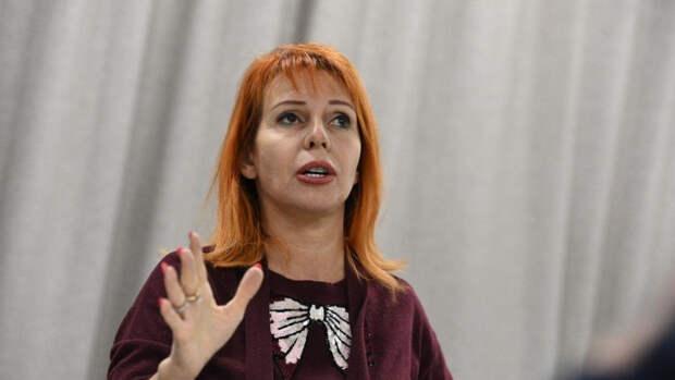 Наталья Штурм не знала, кому пожаловаться на домогательства со стороны продюсера