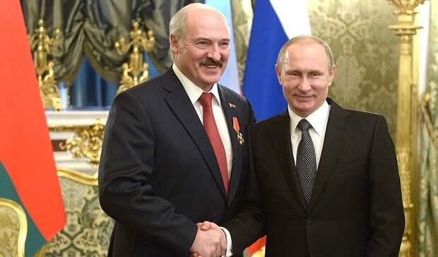 Политолог заявил ожелании Кремля сменить Лукашенко