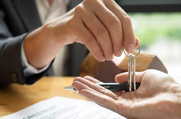 С начала года в Налоговой службе зарегистрировано почти 6 тысяч договоров аренды жилья