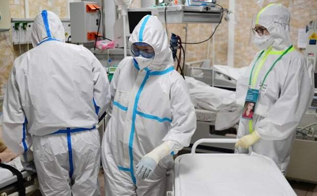 2676 случаев COVID-19 и пневмонии с признаками КВИ выявили в Казахстане за 12-13 мая