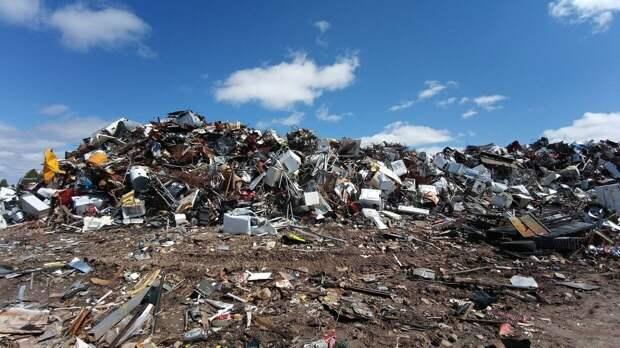 Вице-премьер Абрамченко поручила привлечь программистов к анализу мусорных полигонов