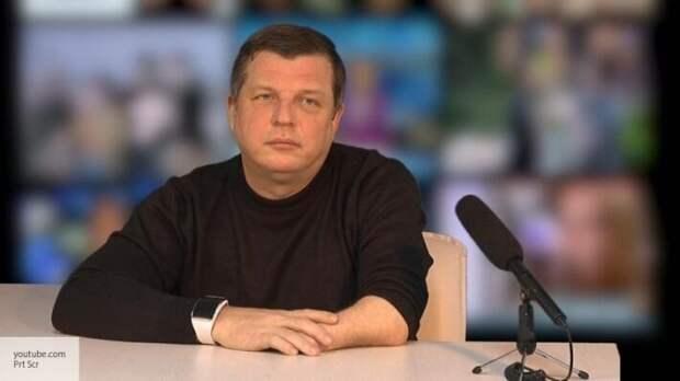«Могут понять, что делить им нечего»: Киев боится, что украинцы начнут дружить с россиянами