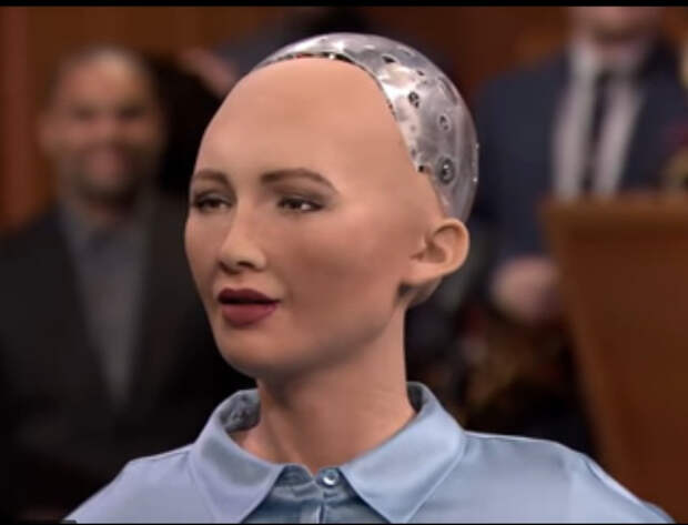 Искусственный интеллект, вышедший из-под контроля и заговоривший на собственном языке, был срочно отключен