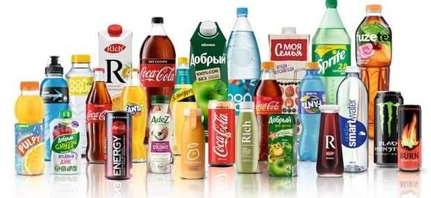 Кризис повлиял на результаты Coca-Cola