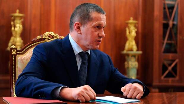 Трутнев согласился с необходимостью уволить мэра Владивостока