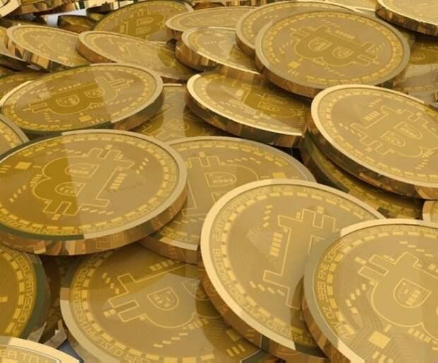 Правительство предложило считать криптовалюту имуществом и взимать с него налог