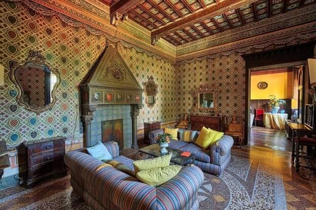 Стоит ли инвестировать в историческую недвижимость Италии? Какие особенноти приобретения старинных домов?
