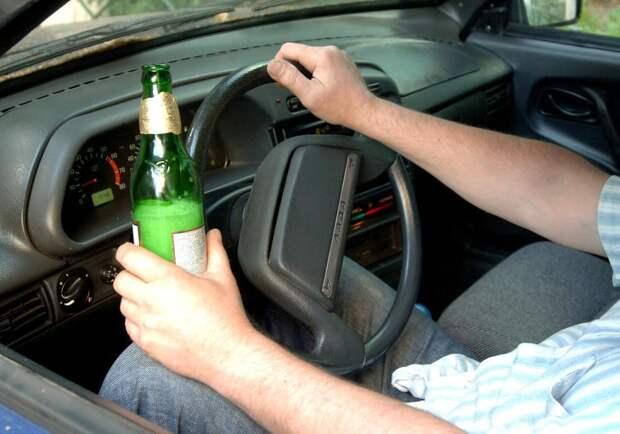 В России вступила в силу новая редакция УК с поправками о «пьяных» ДТП