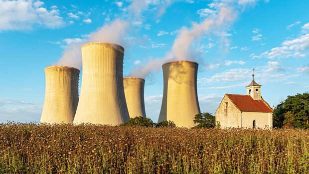 Минэнерго США планирует сократить импорт урана из России