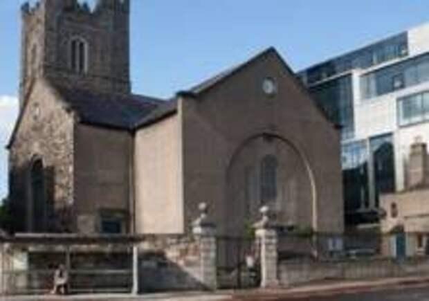 В Дублине вандалы обезглавили 800-летнего крестоносца