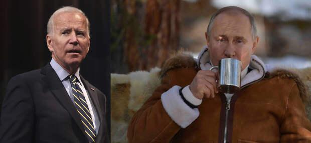 Стало известно, когда Путин встретится с президентом США