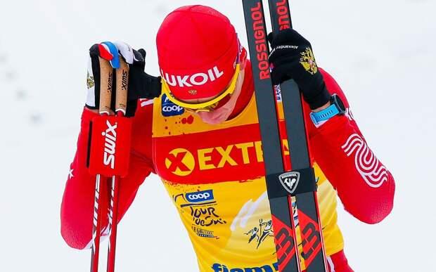 Тренер сборной Норвегии осудил поведение Большунова: «Это лыжи, а не ММА или боевые искусства»