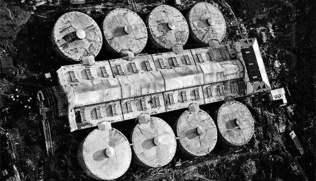 Топливо победы: Московский нефтеперерабатывающий завод в Великой Отечественной войне