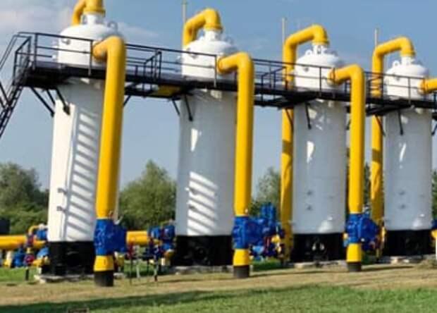 """""""ГТС Украины"""" подтвердил готовность предоставить ЕС дополнительную мощность транзита газа из РФ"""