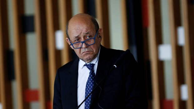 Глава МИД Франции заявил о «небывалом окне возможностей» по Украине