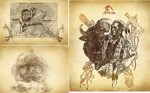 Другие работы Максима Кулешова