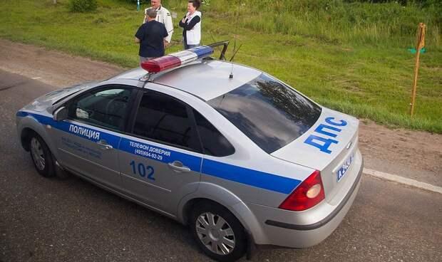 Начальник сакской ГИБДД арестован из-за помощи другу