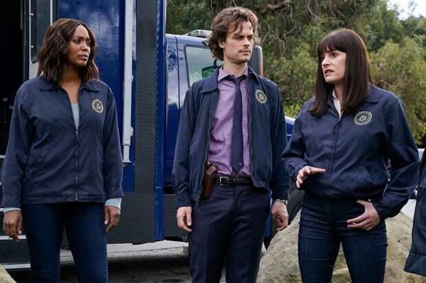 Любителям пощекотать нервы: 7 детективных сериалов с закрученным сюжетом