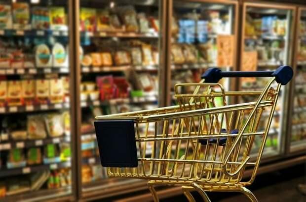 Вторую неделю подряд в России сохраняется инфляция на уровне 0,1%
