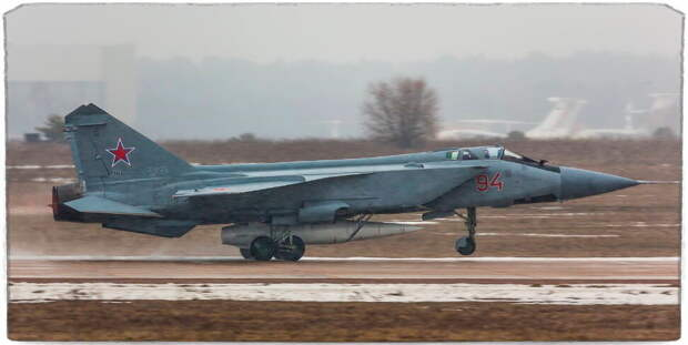 Россия возрождает производство советского сверхзвукового бомбардировщика.