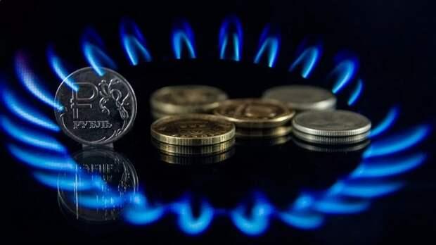 Регионы России один за другим просят списать долги за газ как в Чечне