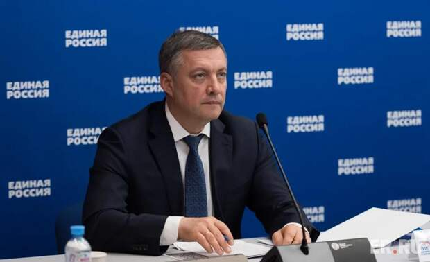 В Бурдаковке Иркутского района построят 400 домов по федеральному проекту