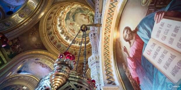 Храм на Фестивальной организовал поездку на родину Сергия Радонежского
