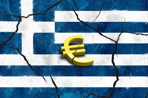 Греция Vs EC - напряжение нарастает