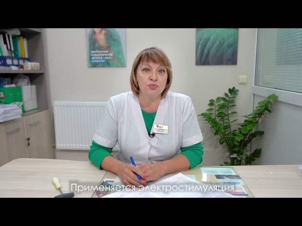 О детском здоровье замолвите слово: Краснодарская бальнеолечебница