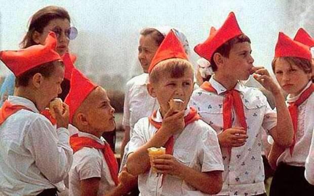 5 видов советского мороженого, которые невозможно забыть
