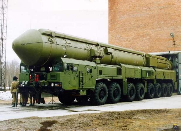 Система «Мертвая рука»: самое жуткое порождение Холодной войны