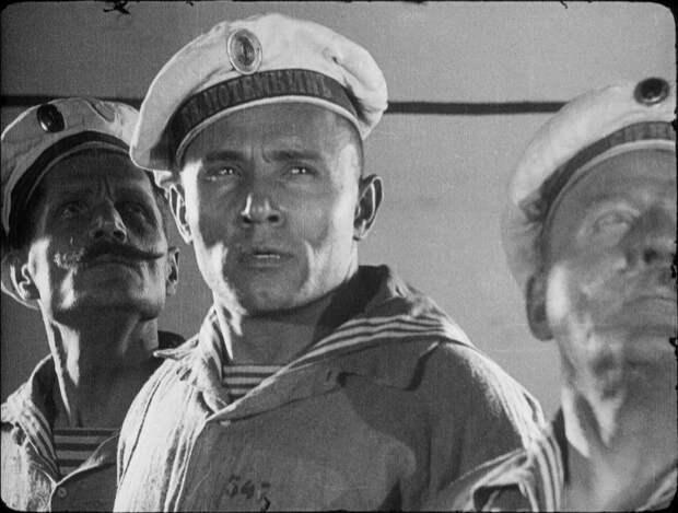 Как создавалась кино-легенда «Броненосец Потёмкин»