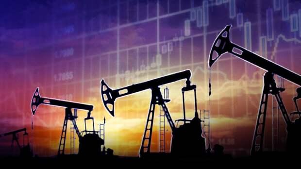 Финляндия сокращает импортирование российской нефти марки Urals