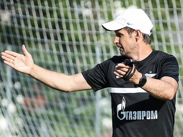 Сергей Семак: С каждым последующим сезоном эмоциональное выгорание присутствует, коллектив необходимо подпитывать новыми игроками с новыми эмоциями