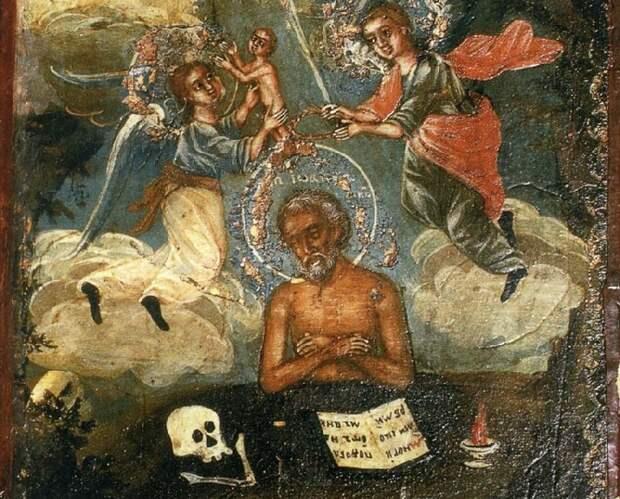 31 ИЮЛЯ - ДЕНЬ ПАМЯТИ ПРЕПОДОБНОГО ИОАННА МНОГОСТРАДАЛЬНОГО, ПЕЧЕРСКОГО (1160).