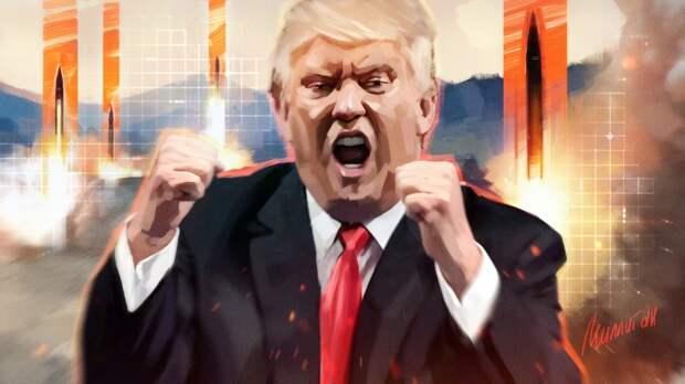США саботирует продление ДСНВ с Россией