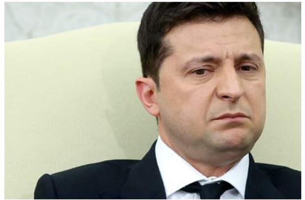 Зеленского обвинили в неумелом управлении Украиной