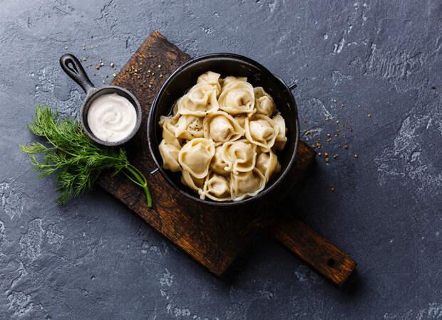 Пельмени: классический рецепт традиционного блюда