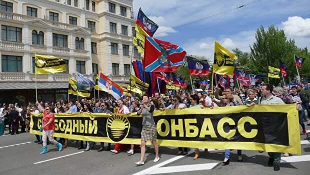 Россия меняет подход к Донбассу: «В этот раз все будет не так»