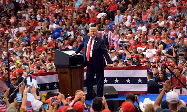 Новая Америка: В США будут другие выборы