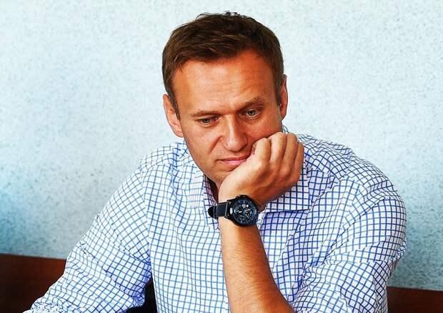 СШАгрозят России «последствиями» вслучае смерти Навального