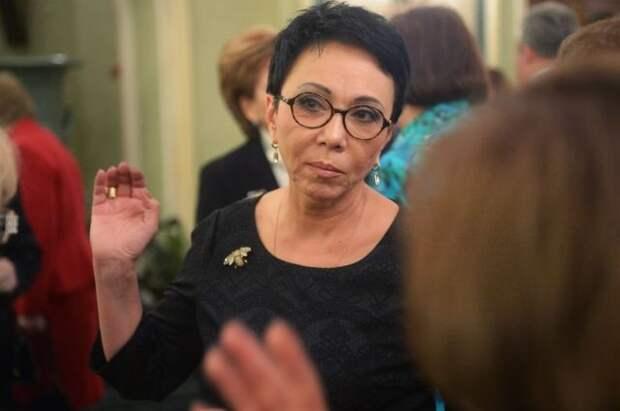 День траура по депутату Госдумы Ларисе Шойгу объявлен в Туве