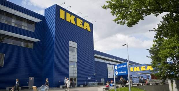 IKEA запустит программу выкупа старой мебели, чтобы помочь экологии
