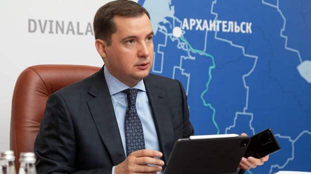 Архангельские страдания: Губернатор между ненцами и московским мусором