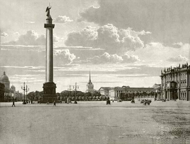 Петербург с 1900-1903 год. фотографии Карла Буллы