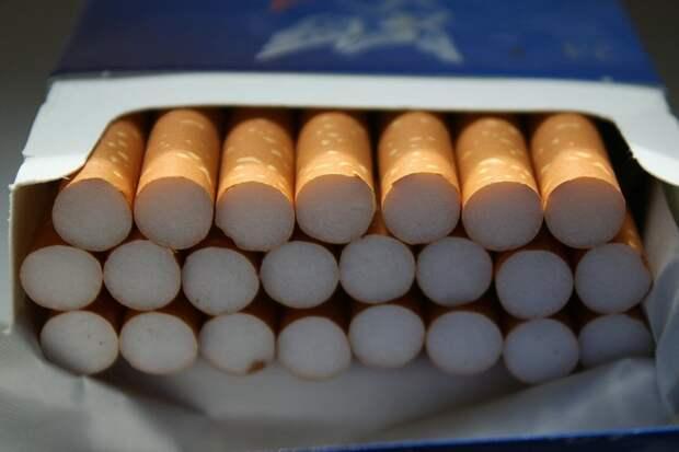 Новые меры правительстваРФ могут привести кросту контрафакта табака