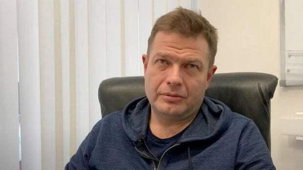 Обвиняемый в избиении директора «Спартака» по связям с общественностью рассказал об их конфликте