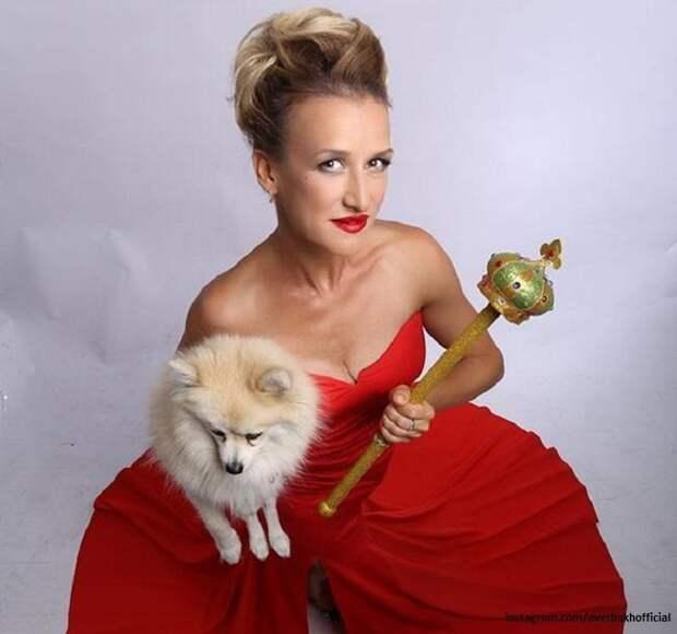 Татьяна Волосожар рассказала о второй беременности